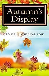 Autumn's Display: Volume 5 (Books for Dementia Patients)