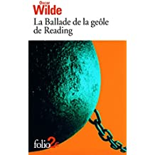 La Ballade de geôle de Reading/Poèmes
