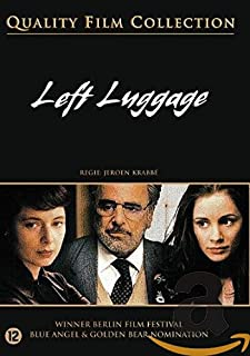 DVD - Left Luggage (1 DVD)