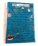 DLP Magnet - Recette Tarte au Chocolat...