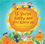 If You're Happy and You Know It (Fun First Steps) (Hardcover with CD) (A Barefoot Singalong) by Anna McQuinn (2009-05-01)