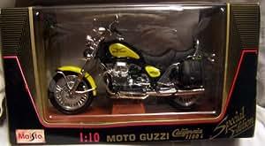 Maisto 55504 - Moto Guzzi California 1100i