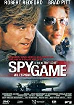 Spy Game [Édition Simple]