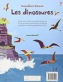 Image de Les dinosaures - Autocollants Usborne
