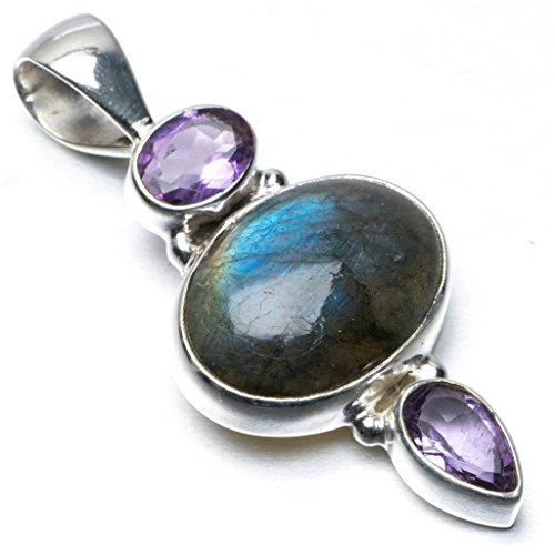 stargemstm-natural-top-quality-blue-fire-labradorite-and-amethyst-punk-style-925-sterling-silver-pen