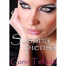 Susana piensa (Volumen independiente)