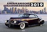 Amerikanische Straßenkreuzer 2019: Die legendärsten Automobile des