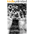 One More Time: A Personal Battle with Obsessive Compulsive Disorder & Depression