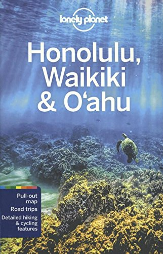 Descargar Libro Honolulu, Waikiki and O'ahu de AA. VV.