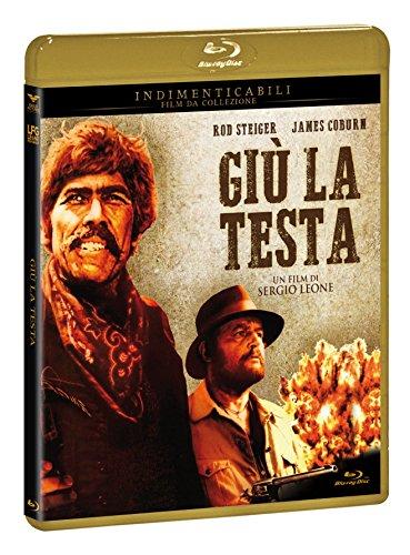 """Giu' La Testa """"Indimenticabili"""""""