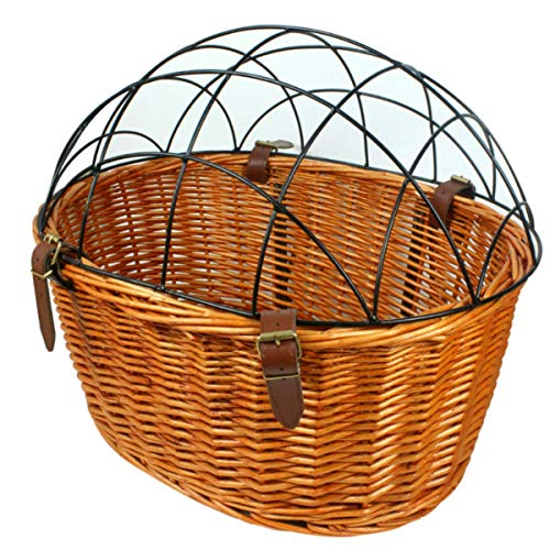 hundefarhrradkorb bicicleta cesta Animales cesta...