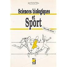 Sciences biologiques et sport
