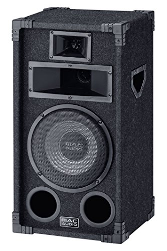 Mac Audio Soundforce 1200, Partylautsprecher (1 Stück) - 6