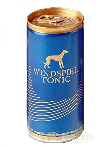 Windspiel Tonic Water 0,2l Dose 1 Stück