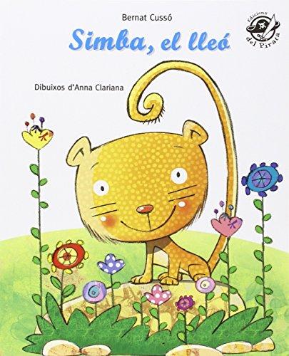 Simba, el lleó (Plou i Fa Sol (TEXT EN LLETRA DE PAL I LLIGADA))
