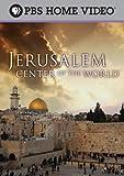 Jerusalem: Zentrum der Welt DVD