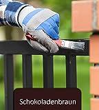 BEKATEQ BE-900 Metallschutzlack seidenmatt Rostschutz Rostschutzfarbe...