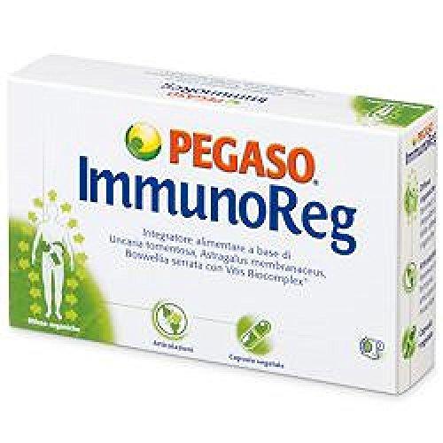 ( 5255 ) PEGASO IMMUNOREG 40CPS