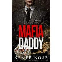 Mafia Daddy: Dark Mafia Romance (Vegas Underground Book 2) (English Edition)