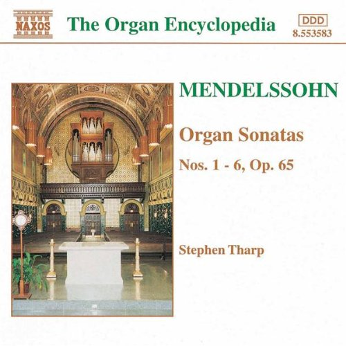 Organ Sonata No. 3, A major, O...