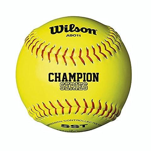 WILSON A9011 Nfsha Softball,