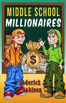 Descargar Libros En Middle School Millionaires Formato PDF