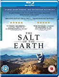 The Salt of the Earth Blu-ray [Edizione: Regno Unito]