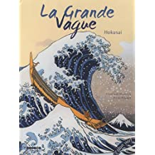 La Grande Vague : Hokusai