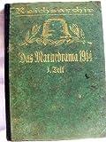 Das Marnedrama 1914; 1.Teil; Reichsarchiv; Schlachten des Weltkrieges; Band 22 Verf.: Thilo v. Bose. Bearb. im Reichsarchiv: Alfred Stenger; Ohne Anlage