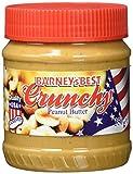 Barney Erdnusscreme, 6er Pack (6 x 350 g)
