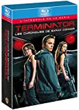 Terminator - The Sarah Connor Chronicles - L'intégrale de la série [Blu-ray]