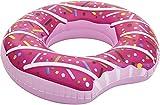 Bestway Schwimmring Donut 94 x 94 x 28 cm (Pink)