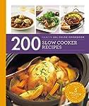 200 Slow Cooker Recipes (Hamlyn All C...