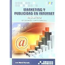 Marketing y publicidad en Internet : básico