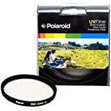 Polaroid Optics 82mm Multi-Coated UV Protective Filter