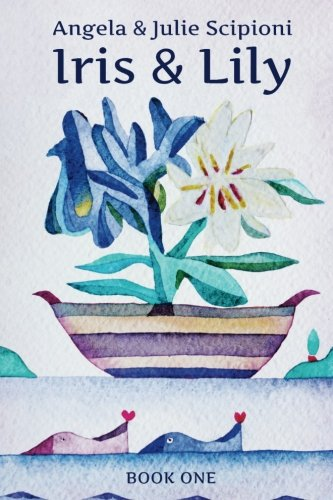 iris-lily-book-one