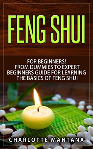 FENG SHUI: for Beginners! From Dummies to Expert Beginners Guide for L