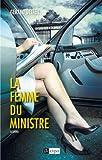 Telecharger Livres La femme du ministre Suspense (PDF,EPUB,MOBI) gratuits en Francaise