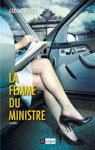 La femme du ministre (Suspense)