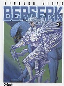 Berserk Edition simple Tome 21