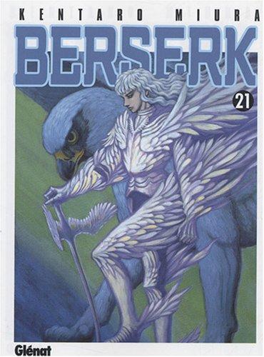 Berserk (Glénat) Vol.21