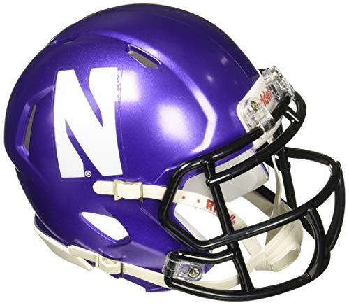 NCAA Speed Mini-Helm, Herren Unisex Damen, 3002093, Mehrfarbig