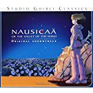 Nausicaae of the Valley of the