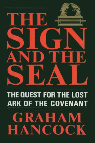 The Sign and the Seal: The Quest for the Lost Ark of the Covenant (English Edition) por Graham Hancock
