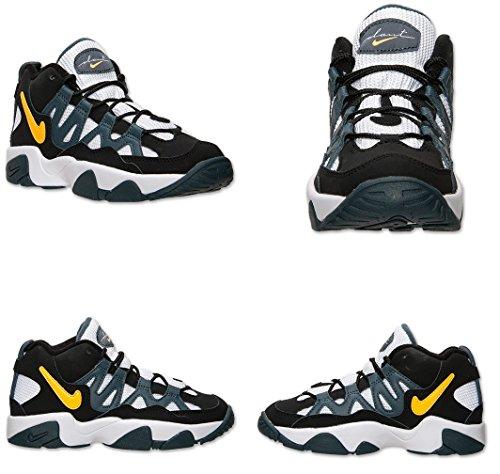 Nike Nightgazer, Chaussures de Sport Homme Beige (Sepia Stone/white/gum Light Br 201)