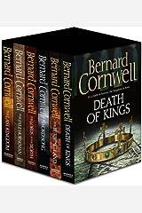 The Last Kingdom Series Books 1-6 (The Last Kingdom Series) Kindle Edition