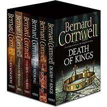 The Last Kingdom Series Books 1-6 (The Last Kingdom Series)