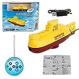 JullyeleDEgant Fernbedienung Boot Schiff Submarine Tourismus USB Lade Wasserdichte elektrische rc EIN schlüssel tauchspiel Spielzeug Geschenk Kind Kinder Spielzeug