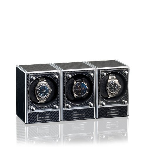 Watch winder Piccolo 3 Style