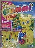 Bummi Magazin Comic Kinderzeitschrift Das kleine Paradies für Kinder Ausgabe 9/2006